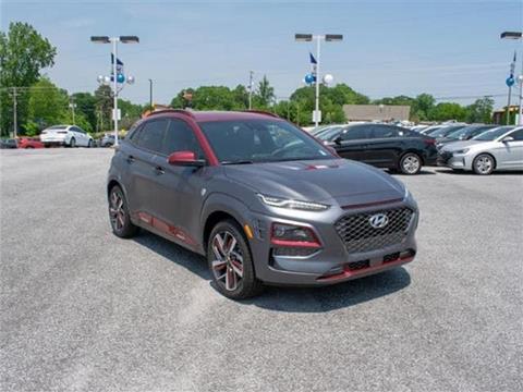 2019 Hyundai Kona for sale in Greer, SC