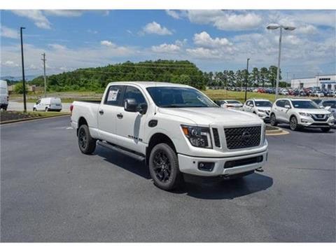 2019 Nissan Titan XD for sale in Greer, SC