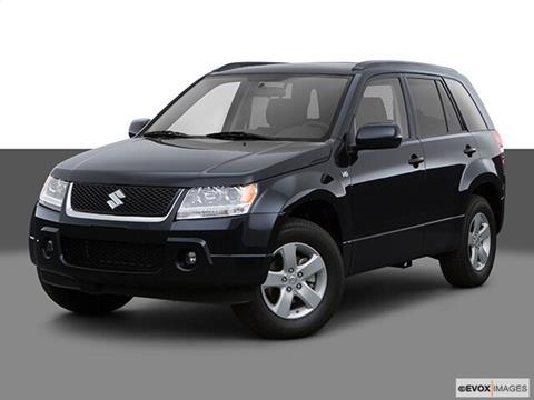 2008 Suzuki Grand Vitara for sale in Greer, SC
