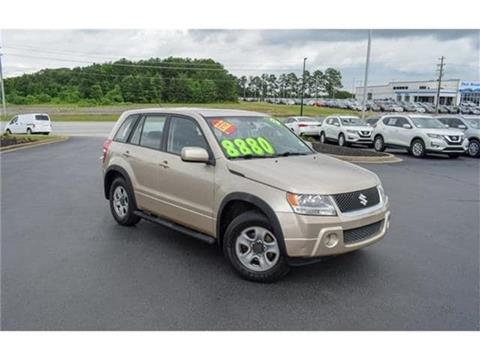2008 Suzuki Grand Vitara for sale in Greer, SC