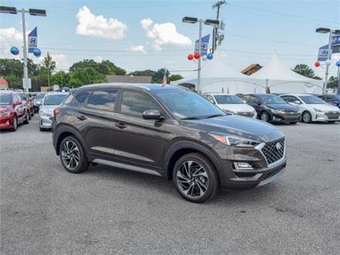 2019 Hyundai Tucson for sale in Greer, SC