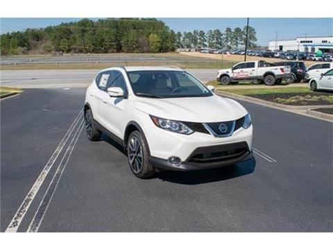 2019 Nissan Rogue Sport for sale in Greer, SC