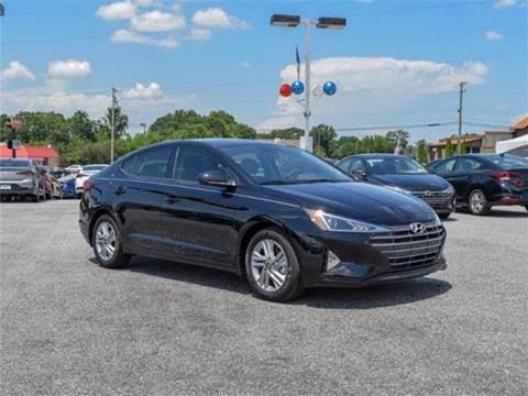 2020 Hyundai Elantra for sale in Greer, SC