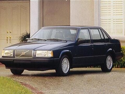 1993 Volvo 940 for sale in Greer, SC