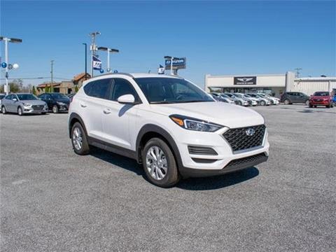 2020 Hyundai Tucson for sale in Greer, SC