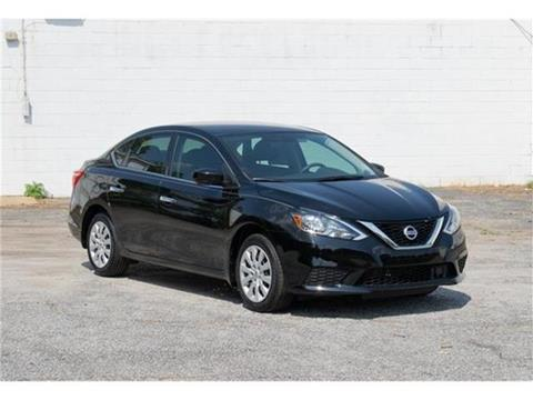 2019 Nissan Sentra for sale in Greer, SC