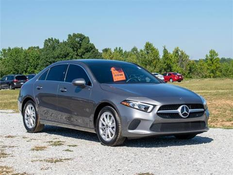 2019 Mercedes-Benz A-Class for sale in Greer, SC