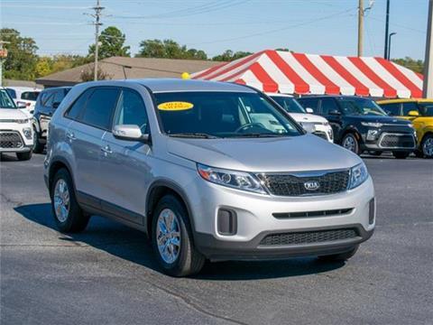 2015 Kia Sorento for sale in Greer, SC
