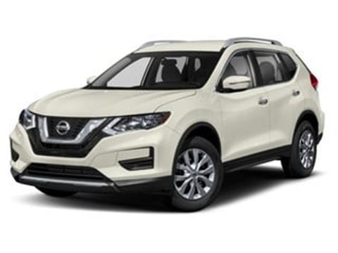 2019 Nissan Rogue for sale in Greer, SC