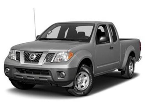 2019 Nissan Frontier for sale in Greer, SC