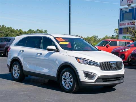 2018 Kia Sorento for sale in Greer, SC