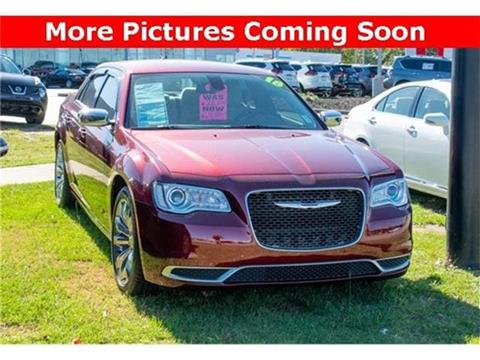 2018 Chrysler 300 for sale in Greer, SC
