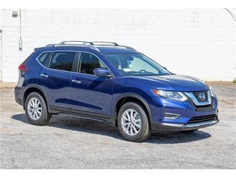 2020 Nissan Rogue for sale in Greer, SC