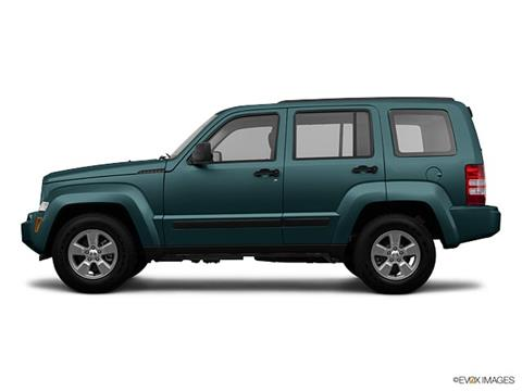 2012 Jeep Liberty for sale in Greer, SC