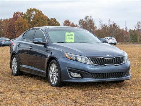 2015 Kia Optima for sale in Greer, SC