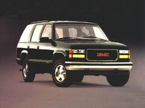 1997 GMC Yukon for sale in Greer, SC