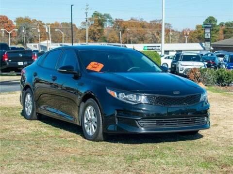 2017 Kia Optima for sale in Greer, SC