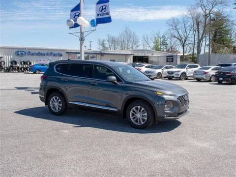 2020 Hyundai Santa Fe for sale in Greer, SC