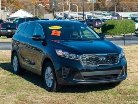 2019 Kia Sorento for sale in Greer, SC