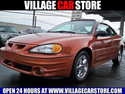 2004 Pontiac Grand Am for sale in Columbus, OH