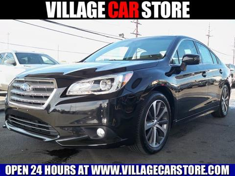 2016 Subaru Legacy for sale in Columbus, OH