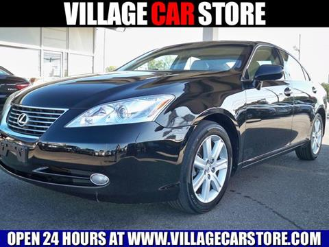 2008 Lexus ES 350 for sale in Columbus, OH