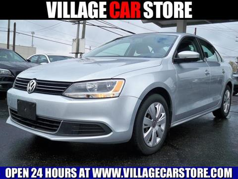 2013 Volkswagen Jetta for sale in Columbus, OH
