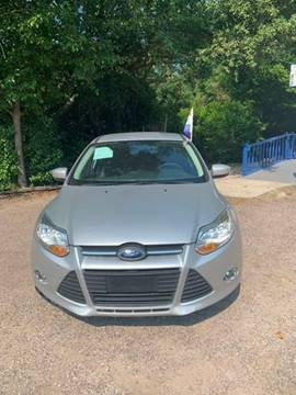 2012 Ford Focus for sale in Augusta, GA