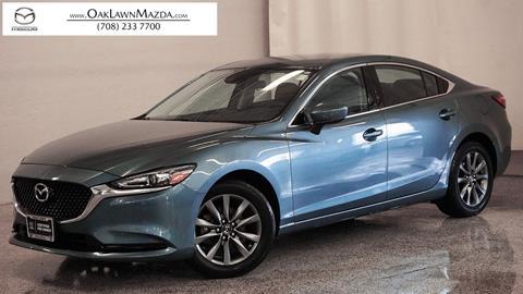 2018 Mazda MAZDA6 for sale in Oak Lawn, IL