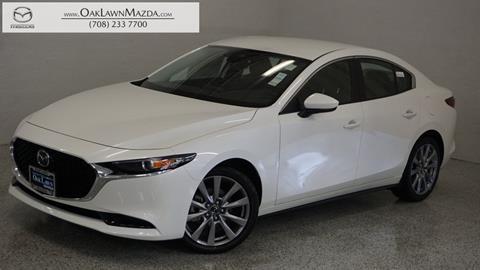 2019 Mazda Mazda3 Sedan for sale in Oak Lawn, IL