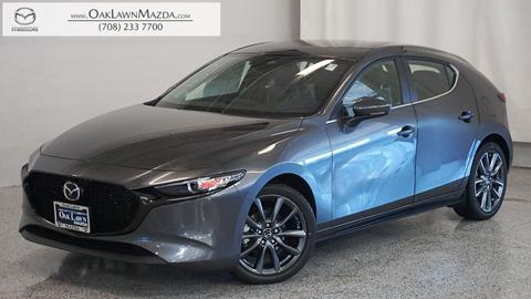 2019 Mazda Mazda3 Hatchback for sale in Oak Lawn, IL