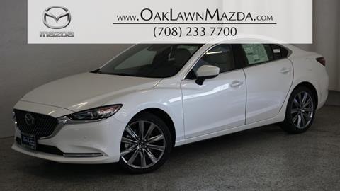 2019 Mazda MAZDA6 for sale in Oak Lawn, IL