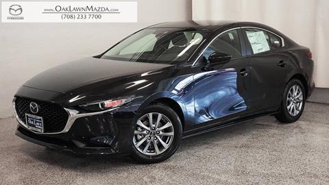 2020 Mazda Mazda3 Sedan for sale in Oak Lawn, IL