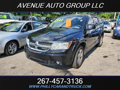 2011 Dodge Journey for sale in Philadelphia, PA