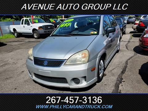 2006 Suzuki Aerio for sale in Philadelphia, PA