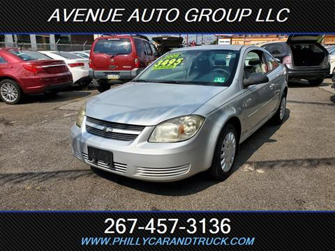 2009 Chevrolet Cobalt for sale in Philadelphia, PA