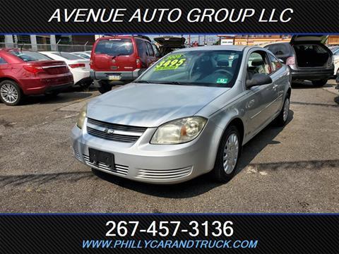 2009 Chevrolet Cobalt for sale in Philadelphia, PA