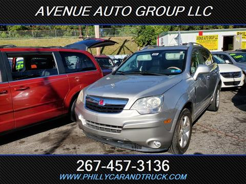 2008 Saturn Vue for sale in Philadelphia, PA