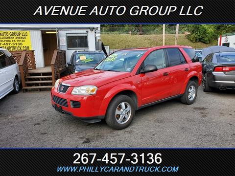 2006 Saturn Vue for sale in Philadelphia, PA
