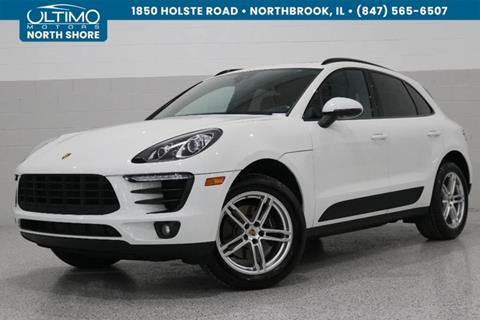 2017 Porsche Macan for sale in Northbrook, IL
