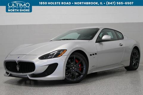 2015 Maserati GranTurismo for sale in Northbrook, IL