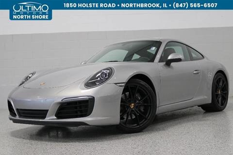 2018 Porsche 911 for sale in Northbrook, IL