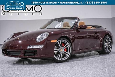 2006 Porsche 911 for sale in Northbrook, IL