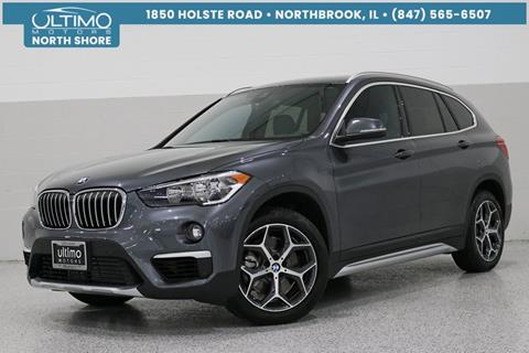 2019 BMW X1 for sale in Northbrook, IL