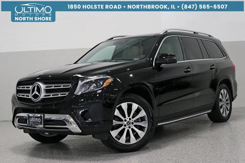 2018 Mercedes-Benz GLS for sale in Northbrook, IL