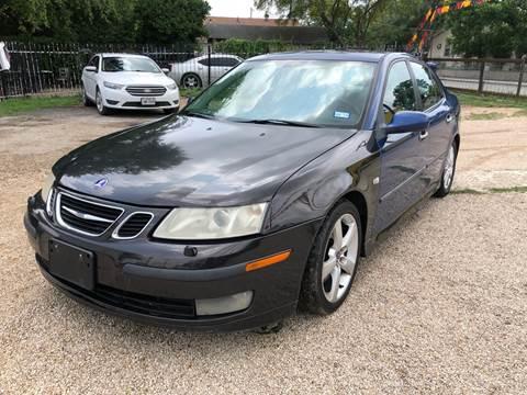 2003 Saab 9-3 for sale in San Antonio, TX