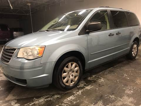 2008 Chrysler Town and Country for sale in Columbus, OH
