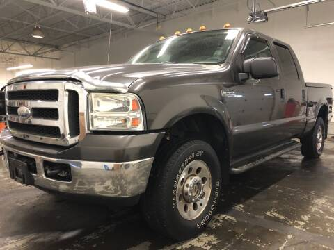 2005 Ford F-250 Super Duty for sale at Paley Auto Group in Columbus OH
