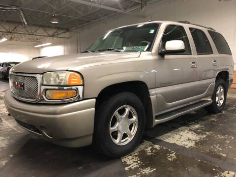 2002 GMC Yukon for sale at Paley Auto Group in Columbus OH