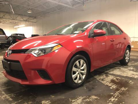 2014 Toyota Corolla for sale at Paley Auto Group in Columbus OH